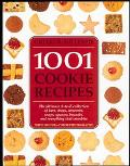 1001 Cookie Recipes