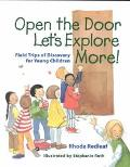 Open the Door Let's Explore More!