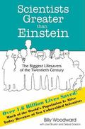 Scientists Greater than Einstein: The Biggest Lifesavers of the Twentieth Century