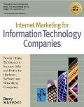 Internet Marketing for Information Technology Companies Proven Online Techniques to Increase...