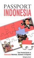 Passport Indonesia - Barbara Szerlip - Paperback