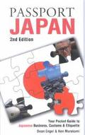 Passport Japan Your Pocket Guide to Japanese Business, Customs & Etiquette