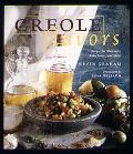 Creole Flavors: Recipes for Marinades, Rubs, Sauces, and Spices - Kevin Graham - Paperback