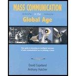 Mass Communication in the Global Age
