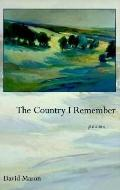 Country I Remember