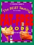 Consumer's Guide to the Best Tasting Fat-Free Foods