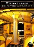 Welcome Aboard - Matthew Walker - Hardcover