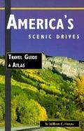 America's Scenic Drives Travel Guide & Atlas