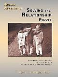 Autism Aspergers - Solving the Relationship Puzzle A New Developmental Program That Opens th...