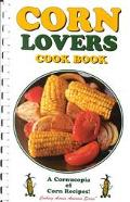 Corn Lovers Cookbook