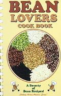 Bean Lovers Cook Book