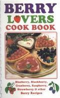 Berry Lovers Cookbook