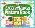 Little Hands Nature Book