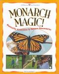Monarch Magic! Butterfly Activities & Nature Discoveries