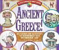 Ancient Greece! 40 Hands-On Activities to Experience This Wondrous Age