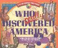 Who Really Discovered America Unraveling the Mystery & Solving the Puzzle