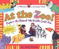 At the Zoo! Explore the Animal World With Craft Fun