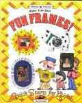 Make Your Own Fun Frames!