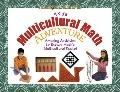 Math Adventures Amazing Activities to Explore Multicultural Roots
