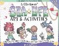 Sea Life Art & Activities Creative Learning Experiences for 3- To 7-Year-Olds