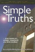 Simple Truths: The Real Story of the Oklahoma City Bombing Investigation (Oklahoma Horizons ...