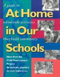 At Home in Our Schools: A Guide to Schoolwide Activities That Build Community