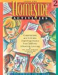 Homeside Activities for Second Grade