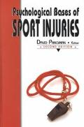 Psychological Bases of Sport Injuries