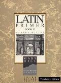 Latin Primer II - Martha Wilson - Other Format