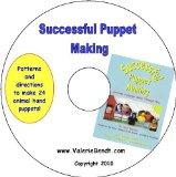 Successful Puppet Making CD Version