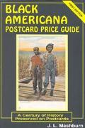 Black Americana Postcard Price Guide A Century of History Preserved on Postcards