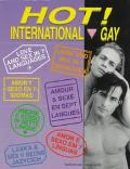 Hot! International/Gay: Love and Sex in 7 Languages - David Appell - Paperback