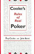 Cooke's Rules of Real Poker