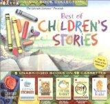 Best of Children's Stories: Just So Stories, Through the Looking Glass, The Tale of Peter Ra...