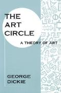 Art Circle A Theory of Art