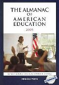 Almanac Of American Education 2005