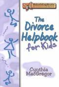 Divorce Helpbook for Kids