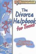 Divorce Helpbook for Teens