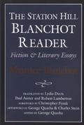 Station Hill Blanchot Reader Fiction & Literary Essays