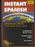 Instant Conversationa Spanish Basic
