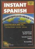 Instant Conversational Spanish Advanced Plus