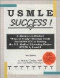 Usmle Success: A Student-To-Student