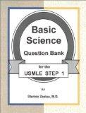 Basic Science: Question Bank for the Usmle Step 1