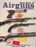 Blue Book of Air Guns, 7th Edition