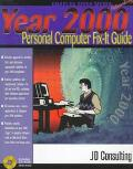 Year 200 Personal Fix-It Guide (with CD-ROM) - JD Consulting - Other Format - BOOK & CD
