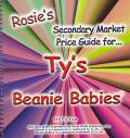 Rosie's Secondary Market Price Guide for Ty's Beanie Babies - Rosie Wells