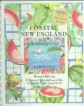 Coastal New England Summertime Cooking