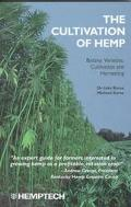 Cultivation of Hemp: Botany, Varieties, Cultivation and Harvesting