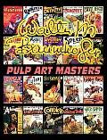 Walter Baumhofer: Pulp Art Masters