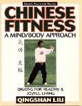 Chinese Fitness - Qingshan Liu - Paperback